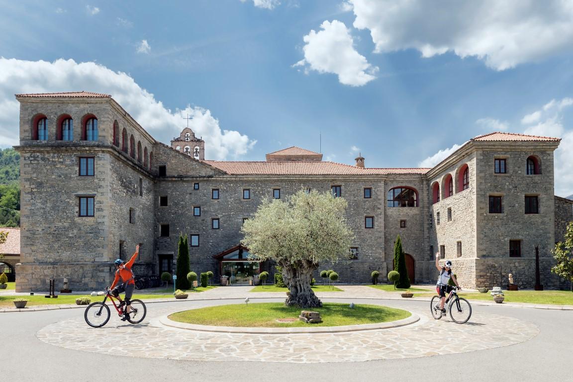 Hotel Barceló Monasterio de Boltaña hotel barceló monasterio de boltaña - Hotel Barcel   Monasterio de Bolta  a 05 - Hotel Barceló Monasterio de Boltaña, lujo entre naturaleza e historia