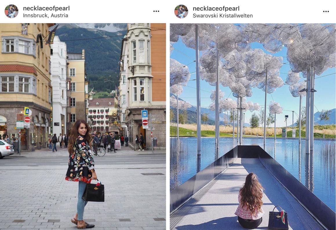 memoria de viajes 2017 - AUSTRIA 1160x796 - Memoria de Viajes 2017