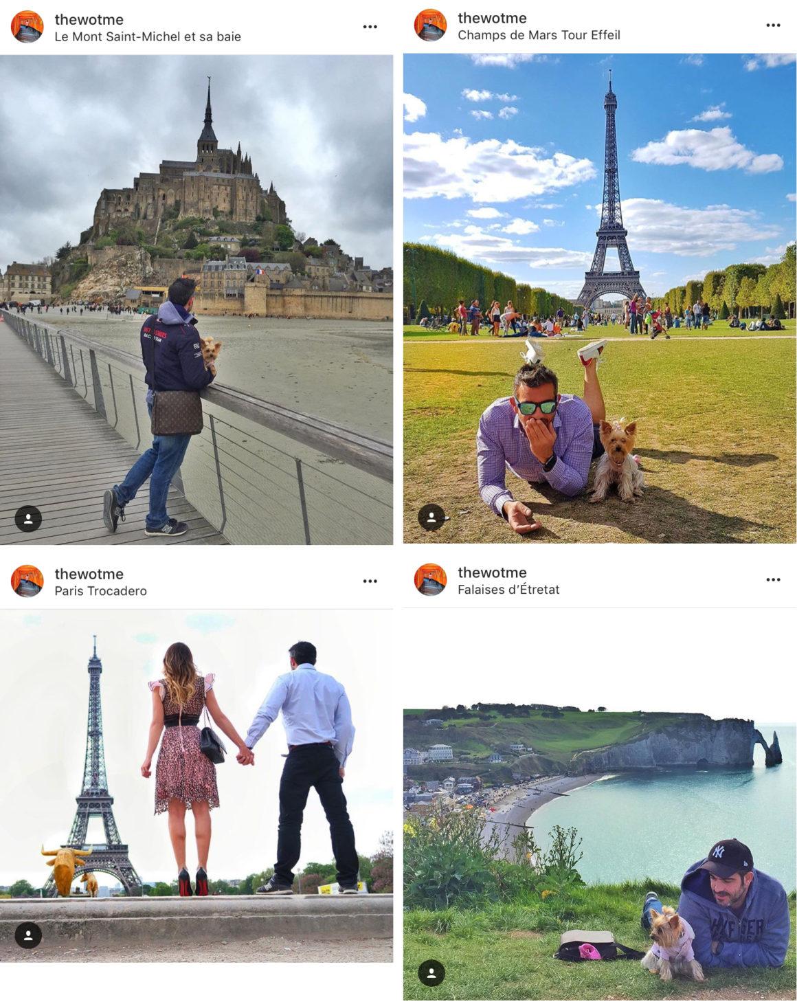memoria de viajes 2017 - FRANCIA 1160x1458 - Memoria de Viajes 2017
