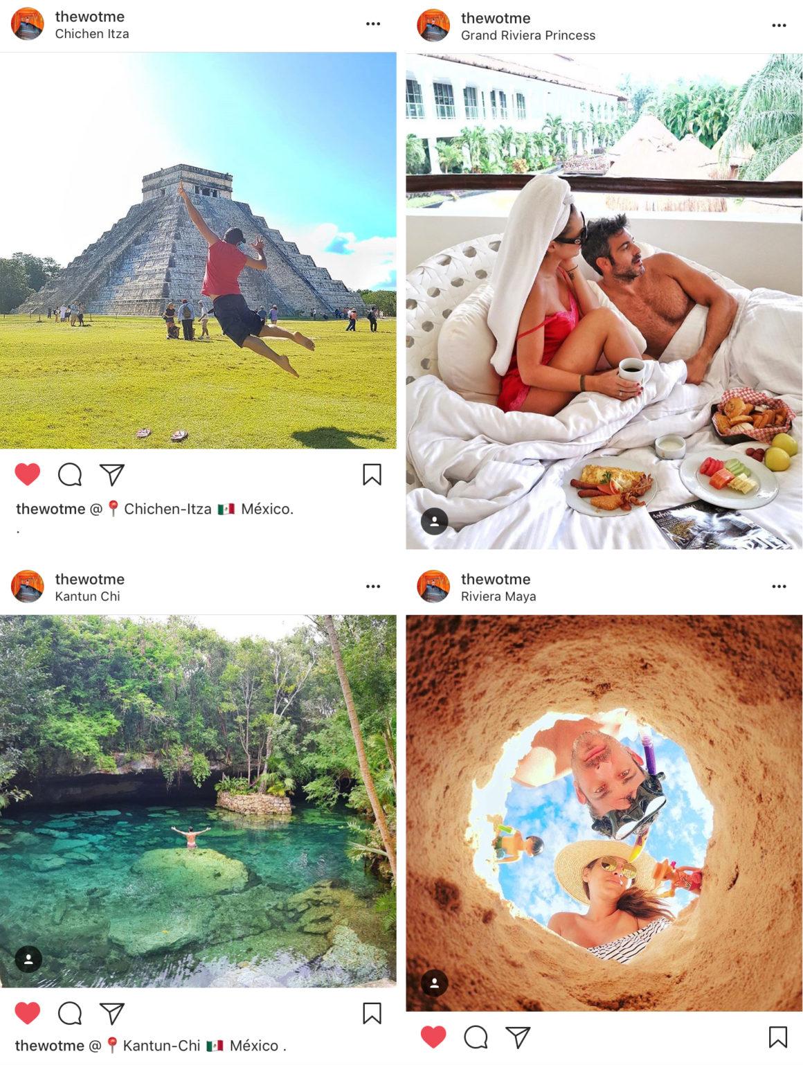 memoria de viajes 2017 - MEXICO 1160x1538 - Memoria de Viajes 2017