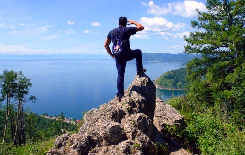 lago baikal - lago baikal siberia rusia 800x507 - Lago Baikal de Siberia, Rusia