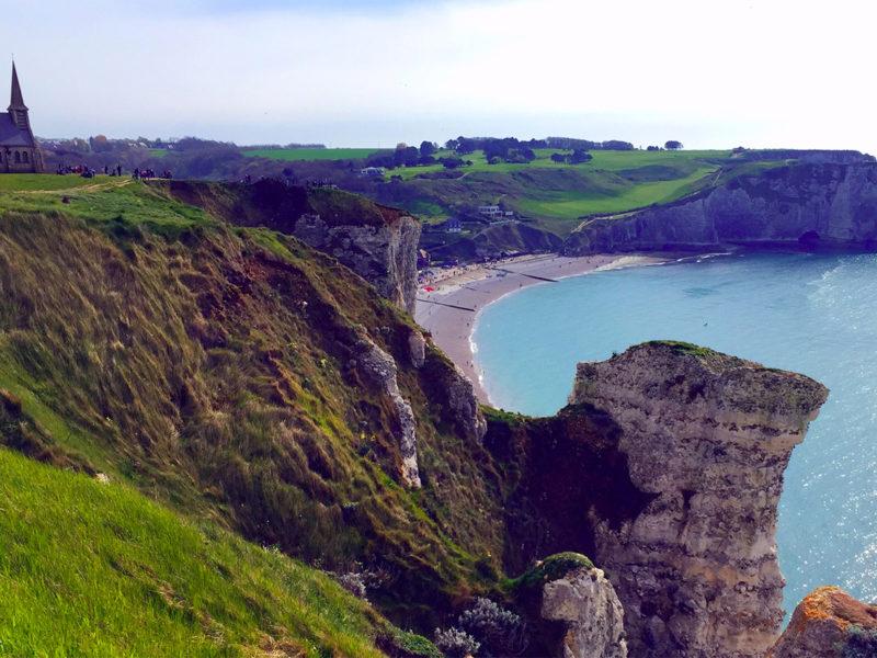 desembarco de normandía - viajar a normandia portada 800x600 - Viaje a las Playas del Desembarco de Normandía
