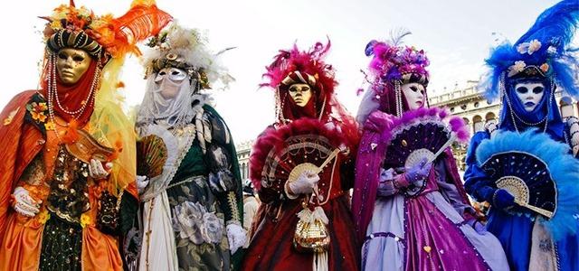 carnaval de venecia - carnaval de venecia - Carnaval de Venecia : la historia y elegancia toman la calle