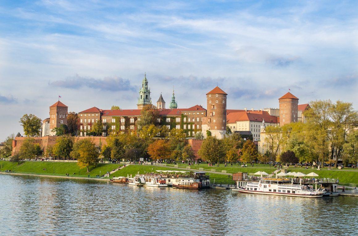 Qué ver en Cracovia, Krakow, Polonia qué ver en cracovia - krakow que ver en cracovia 1160x765 - Qué ver en Cracovia, Polonia