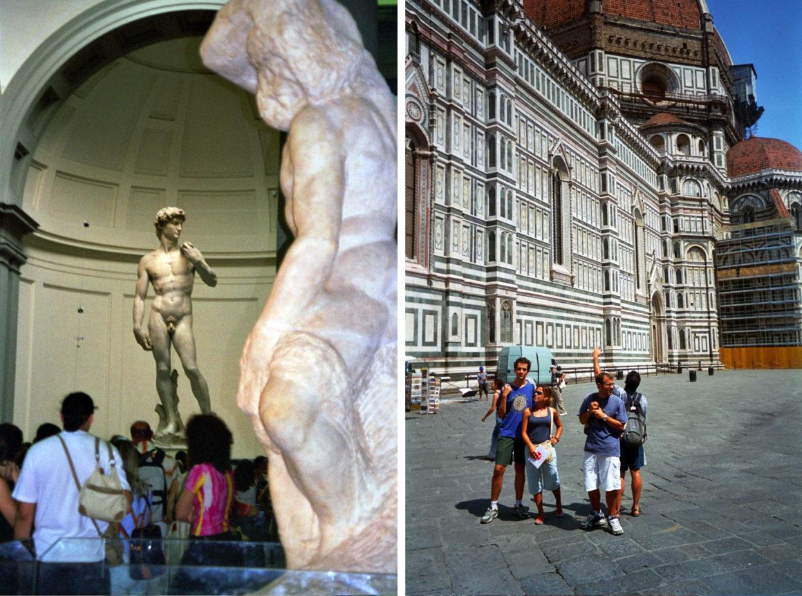 Qué ver en Florencia, Italia florencia - florencia italia florence italy 02 1160x862 - Un viaje a Italia para descubrir la magia de Florencia