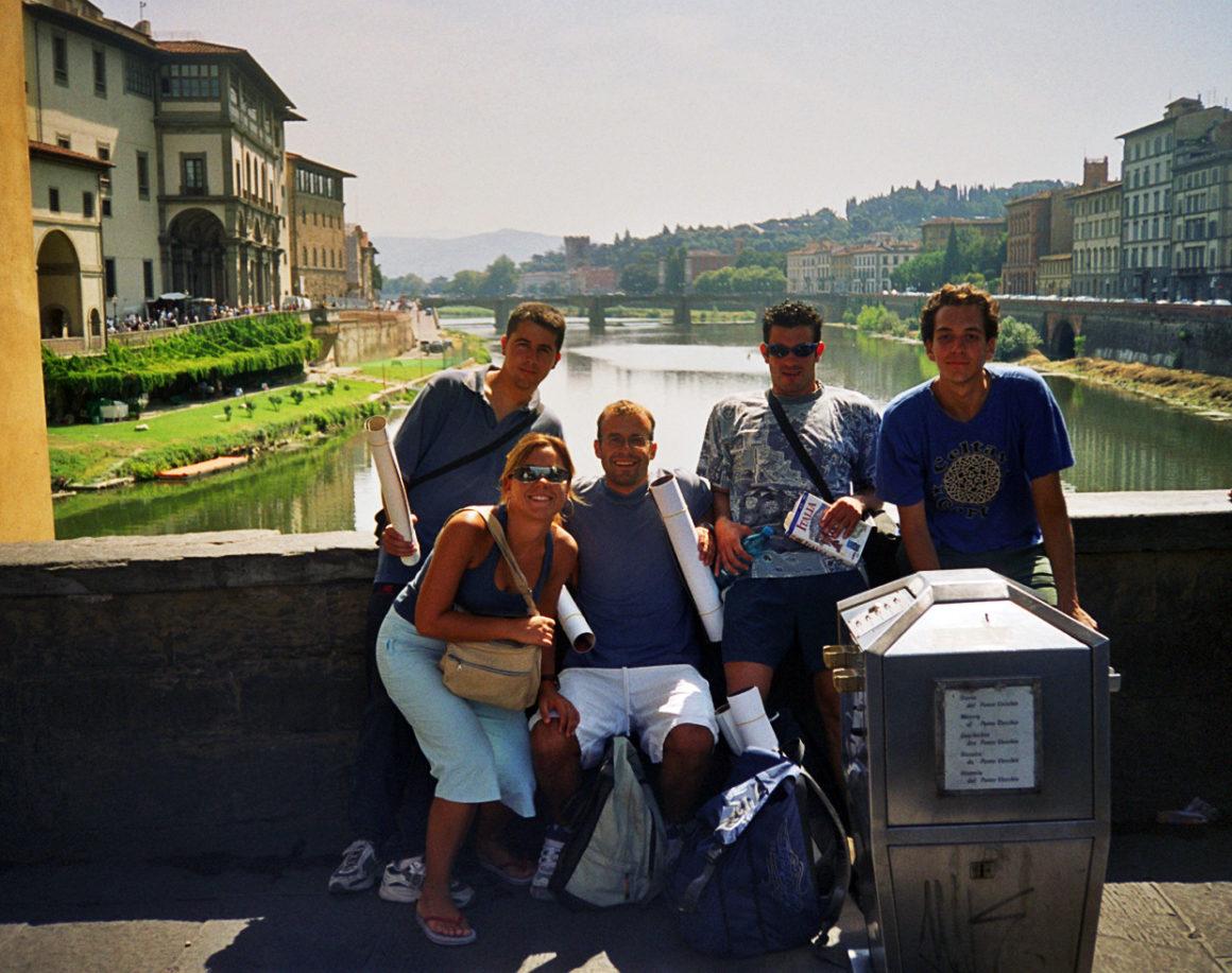 Qué ver en Florencia, Italia florencia - florencia italia florence italy 03 1160x917 - Un viaje a Italia para descubrir la magia de Florencia