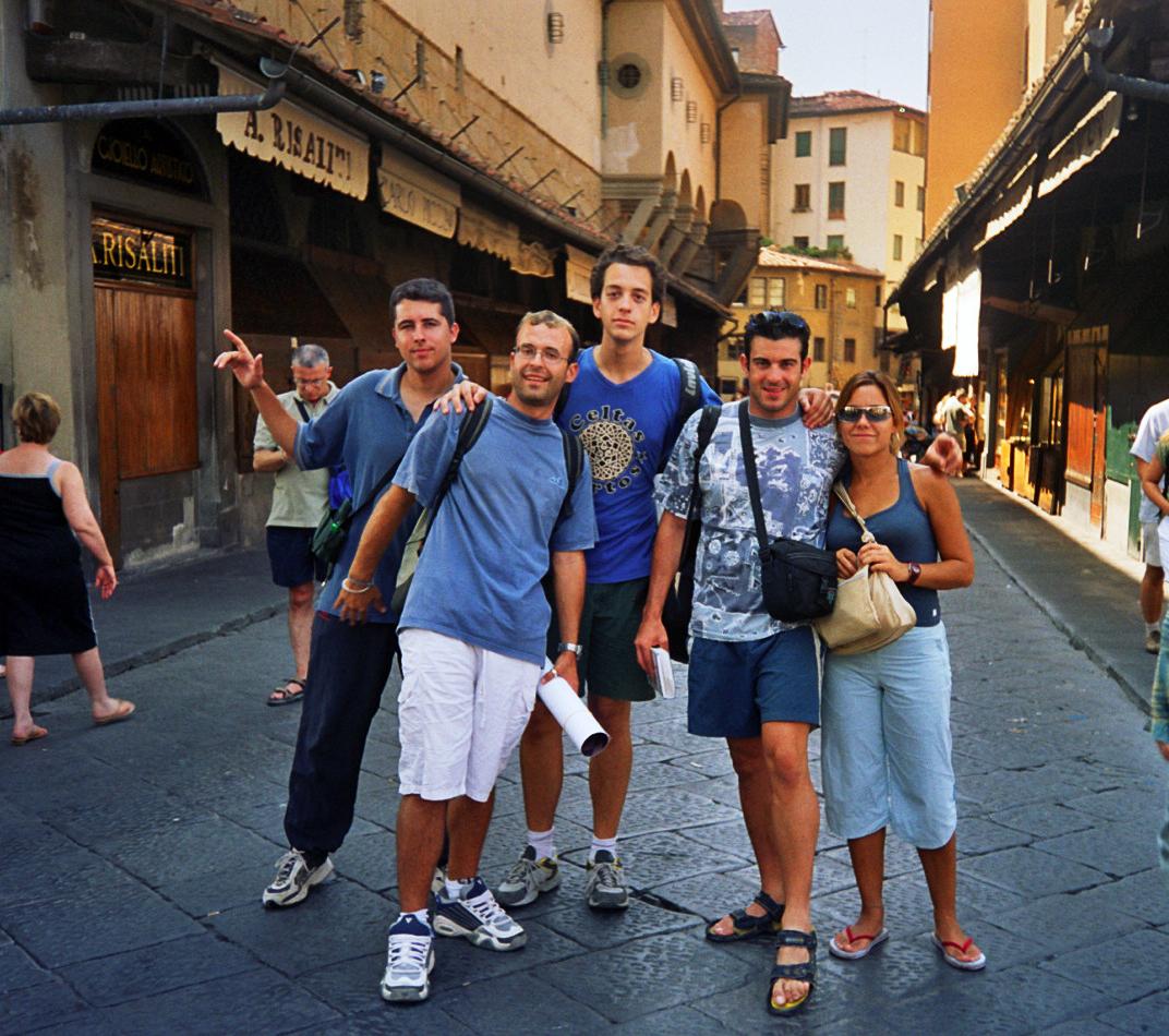 Qué ver en Florencia, Italia florencia - florencia italia florence italy 04 - Un viaje a Italia para descubrir la magia de Florencia