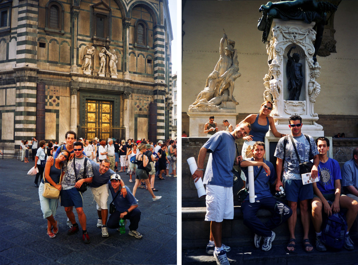 Qué ver en Florencia, Italia florencia - florencia italia florence italy 05 1160x860 - Un viaje a Italia para descubrir la magia de Florencia