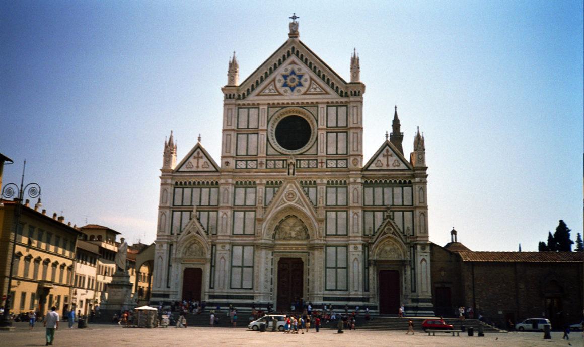 Qué ver en Florencia, Italia florencia - florencia italia florence italy 06 1160x689 - Un viaje a Italia para descubrir la magia de Florencia