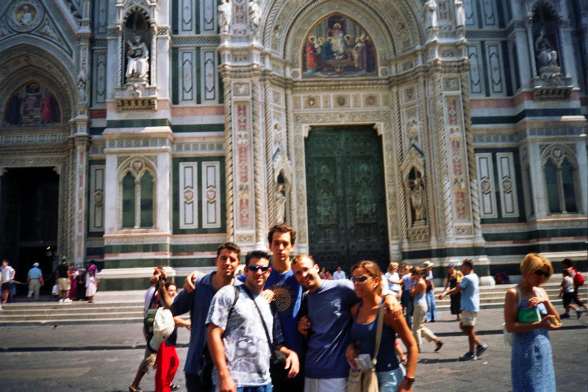 Qué ver en Florencia, Italia florencia - florencia italia florence italy 07 1160x773 - Un viaje a Italia para descubrir la magia de Florencia