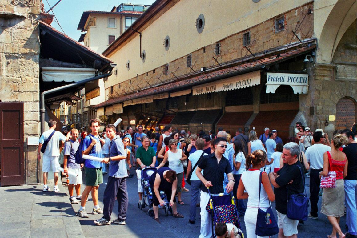 Qué ver en Florencia, Italia florencia - florencia italia florence italy 08 1160x773 - Un viaje a Italia para descubrir la magia de Florencia