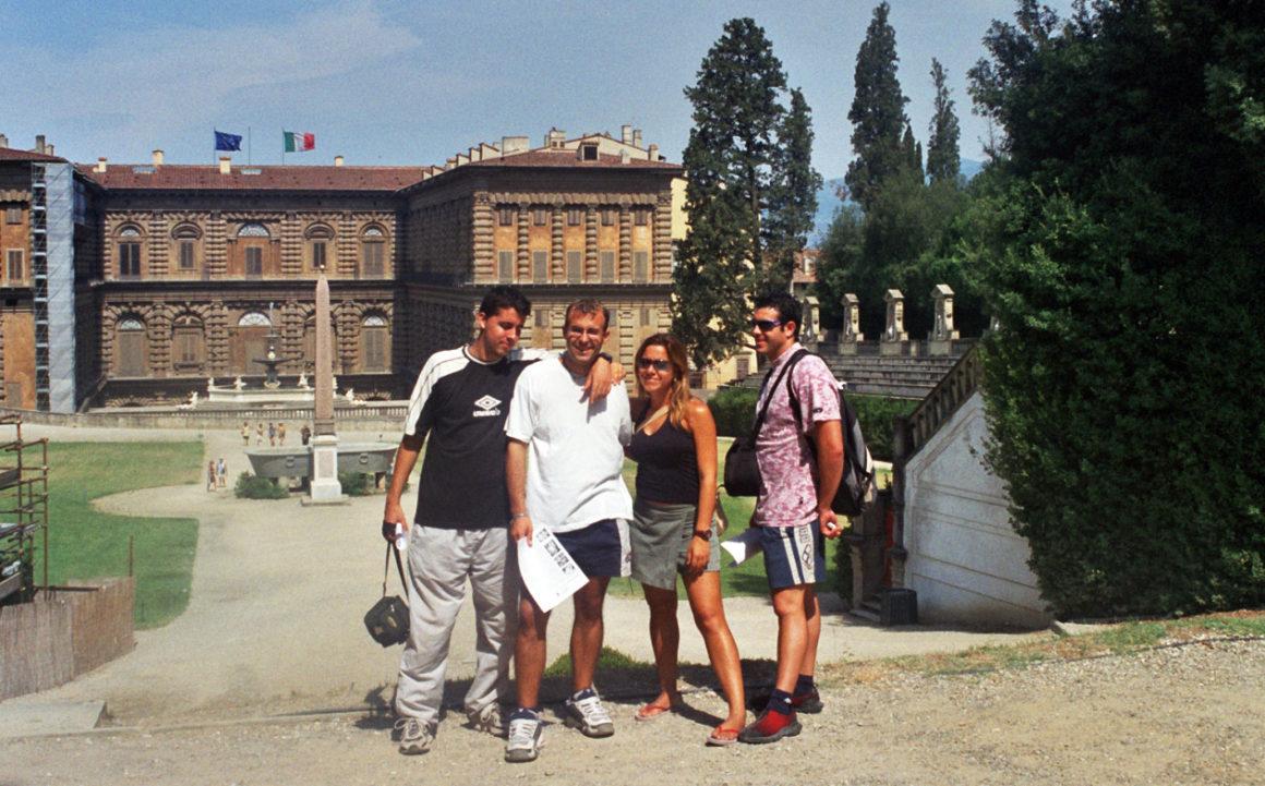Qué ver en Florencia, Italia florencia - florencia italia florence italy 12 1160x721 - Un viaje a Italia para descubrir la magia de Florencia