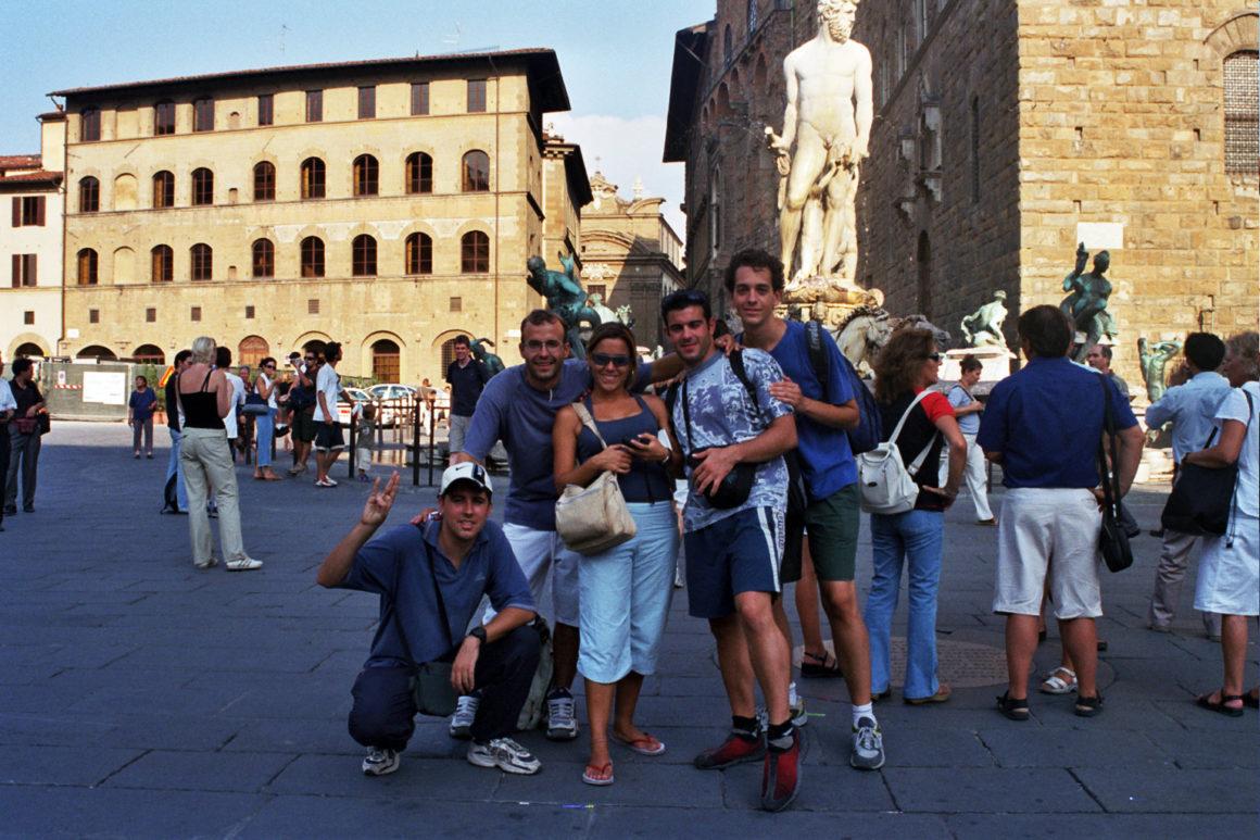Qué ver en Florencia, Italia florencia - florencia italia florence italy 13 1160x773 - Un viaje a Italia para descubrir la magia de Florencia