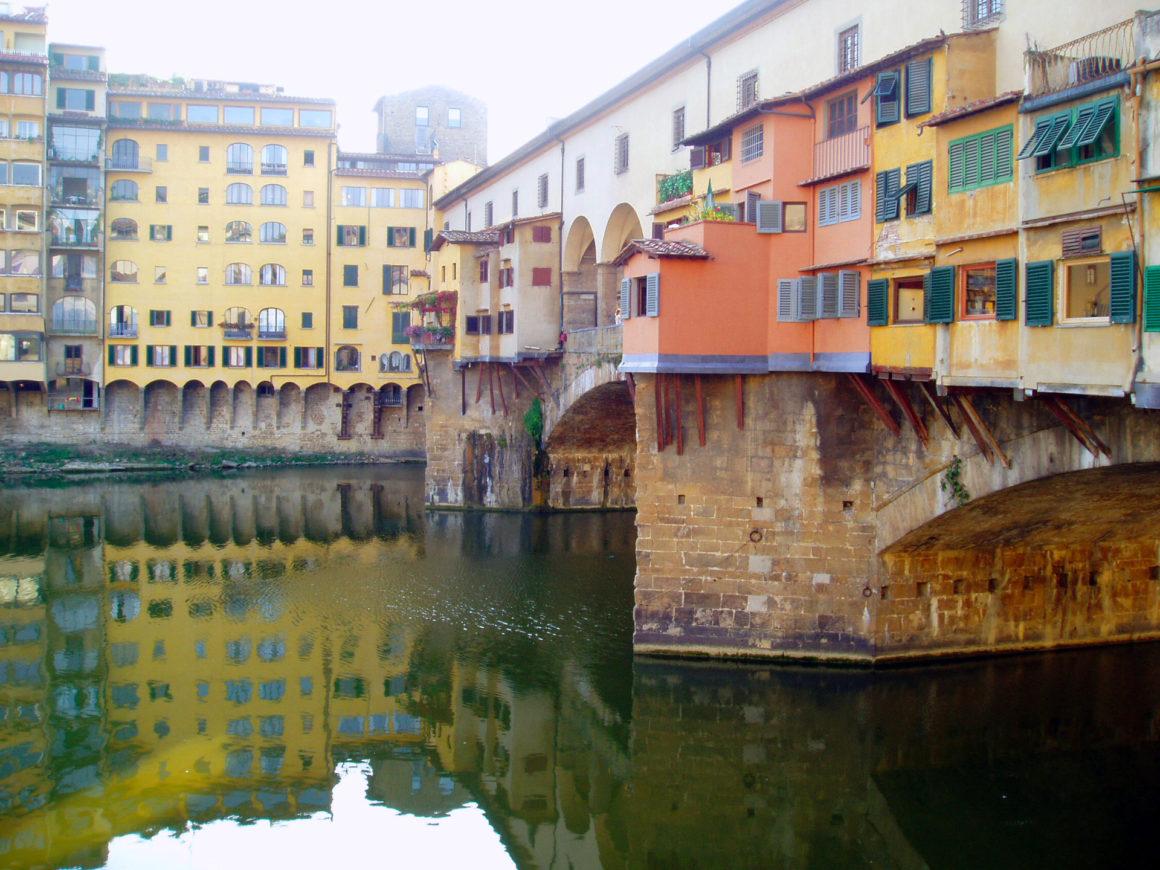 Qué ver en Florencia, Italia florencia - florencia italia florence italy 14 1160x870 - Un viaje a Italia para descubrir la magia de Florencia