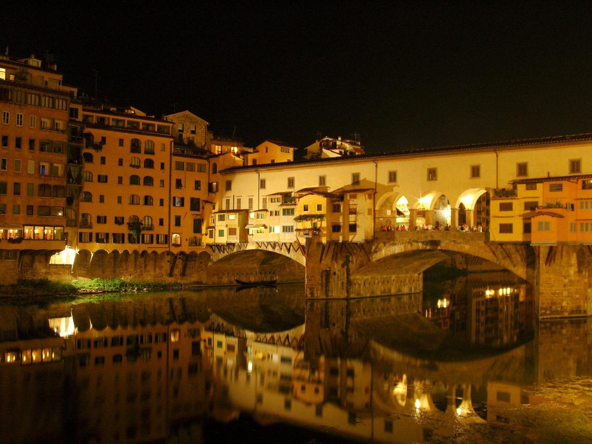 Qué ver en Florencia, Italia florencia - florencia italia florence italy 17 1160x870 - Un viaje a Italia para descubrir la magia de Florencia