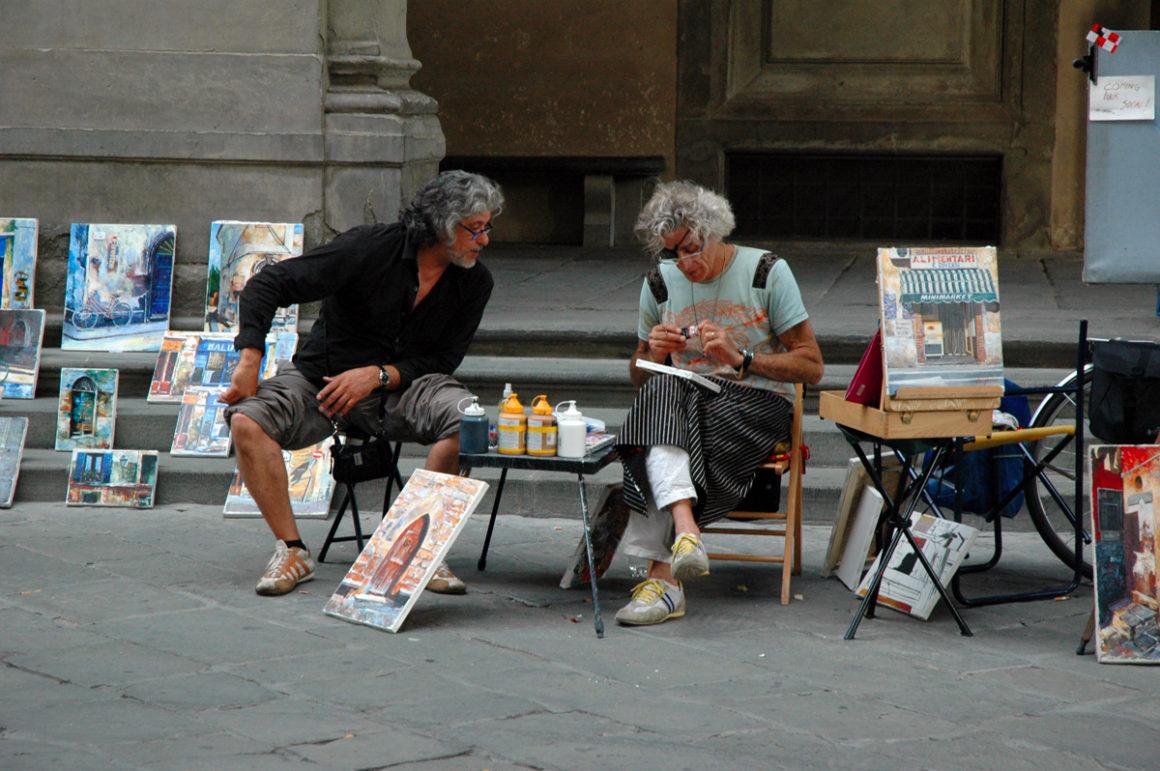 Qué ver en Florencia, Italia florencia - florencia italia florence italy 19 1160x771 - Un viaje a Italia para descubrir la magia de Florencia