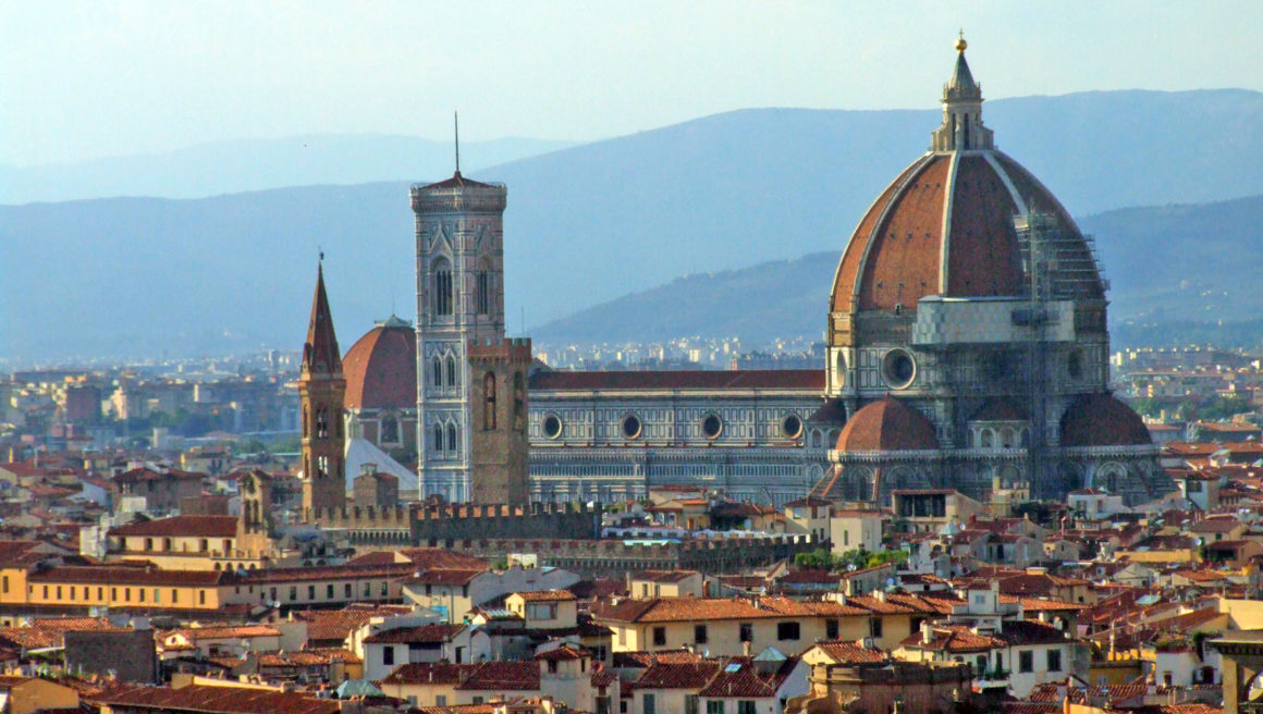 Qué ver en Florencia, Italia florencia - florencia italia florence italy 20 1160x656 - Un viaje a Italia para descubrir la magia de Florencia