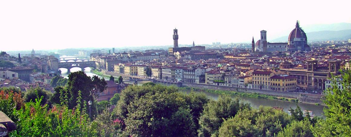 Qué ver en Florencia, Italia florencia - florencia italia florence italy 21 1160x453 - Un viaje a Italia para descubrir la magia de Florencia
