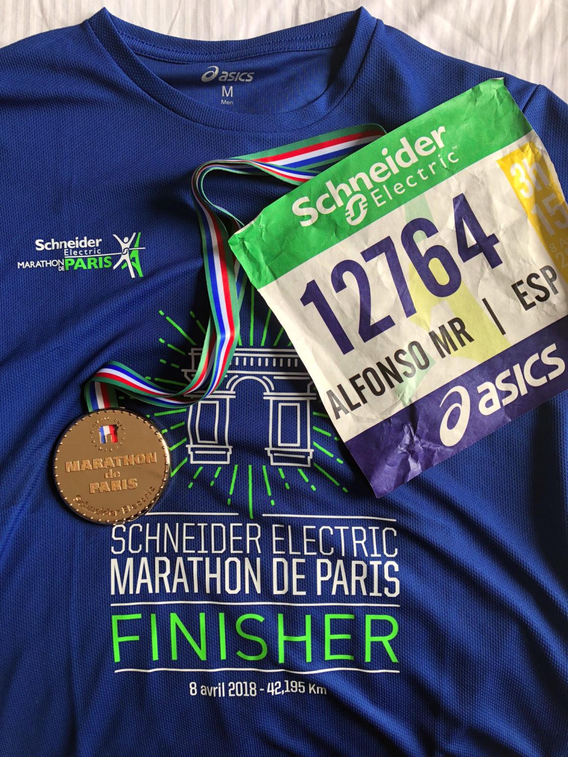 Maratón de París - Paris Marathon maratón de parís - maraton de paris marathon 3 1160x1547 - Maratón de París: análisis, recorrido, entrenamiento y recomendaciones de viaje