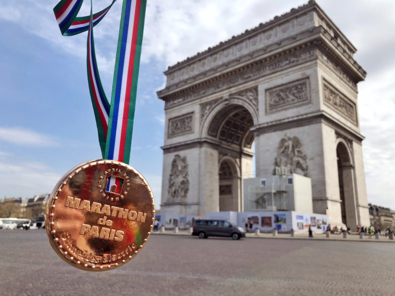 maratón de parís - maraton de paris marathon 4 800x600 - Maratón de París: análisis, recorrido, entrenamiento y recomendaciones de viaje