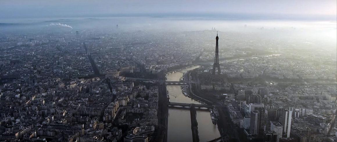Maratón de París - Paris Marathon maratón de parís - paris marathon video frame 1 1160x491 - Maratón de París: análisis, recorrido, entrenamiento y recomendaciones de viaje
