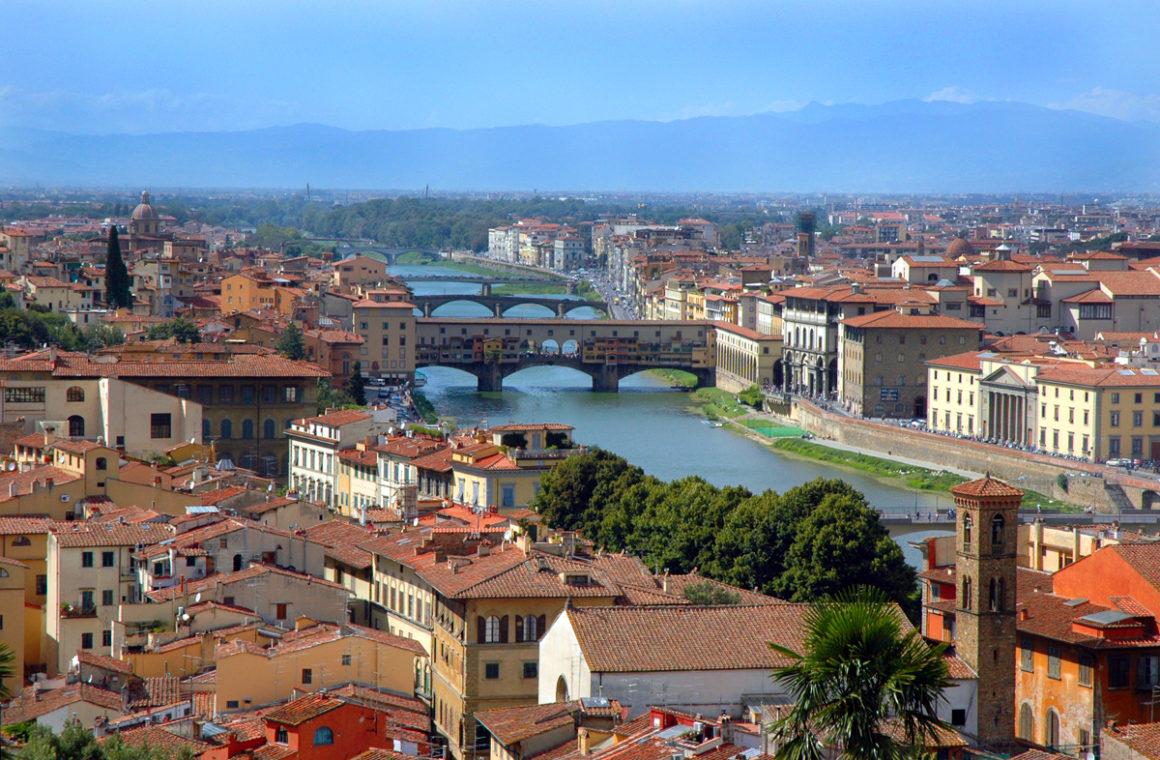 Qué ver en Florencia, Italia florencia - vflorencia italia florence italy 15 1160x760 - Un viaje a Italia para descubrir la magia de Florencia