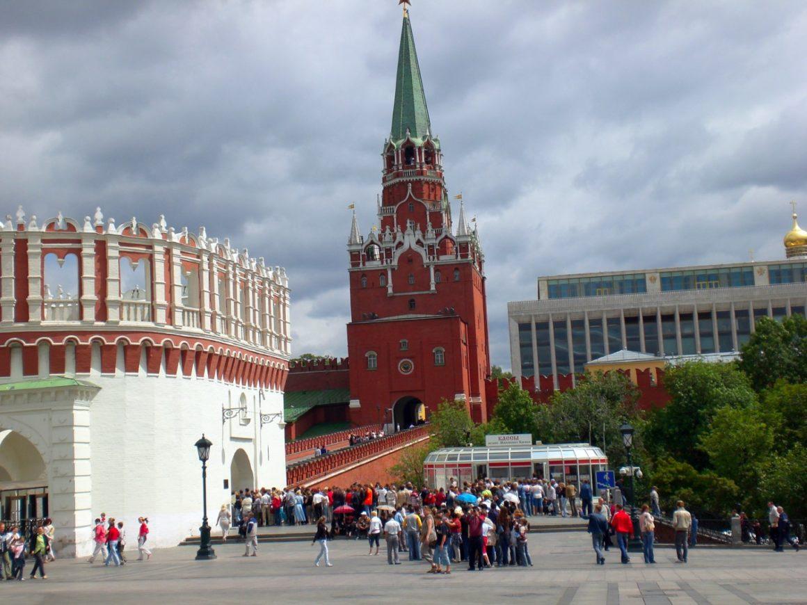 10 impresionantes lugares que puedes conocer en Moscú - qué ver en Moscú lugares que puedes conocer en moscú - Mosc   Moscow Rusia Russia 01 1160x870 - 10 impresionantes lugares que puedes conocer en Moscú