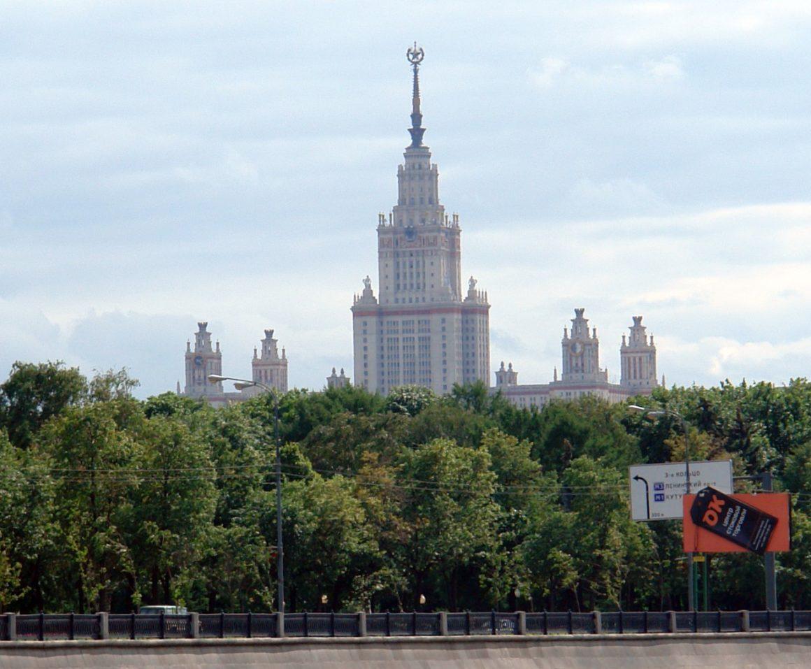 10 impresionantes lugares que puedes conocer en Moscú - qué ver en Moscú
