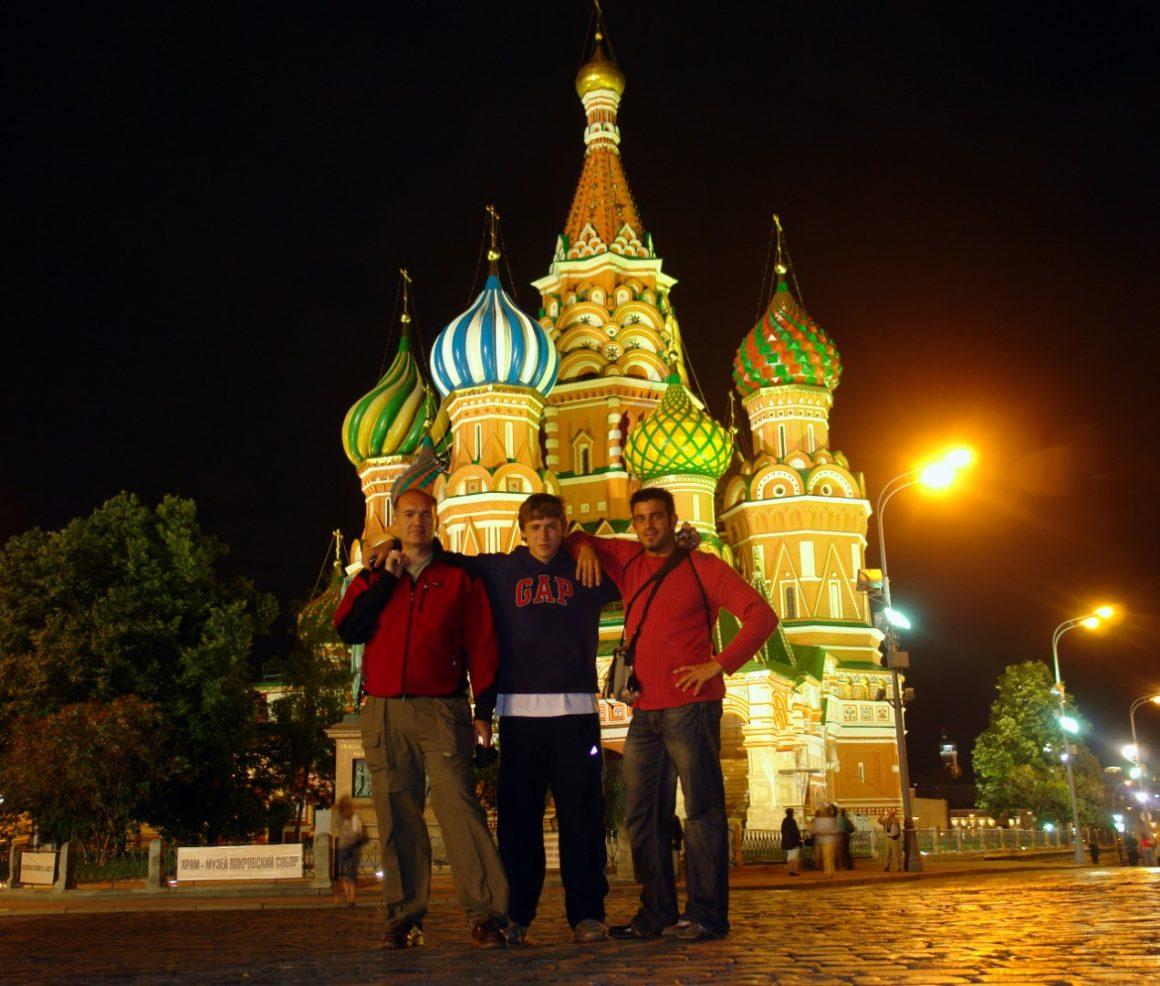 10 impresionantes lugares que puedes conocer en Moscú - qué ver en Moscú lugares que puedes conocer en moscú - Mosc   Moscow Rusia Russia 16 1160x986 - 10 impresionantes lugares que puedes conocer en Moscú