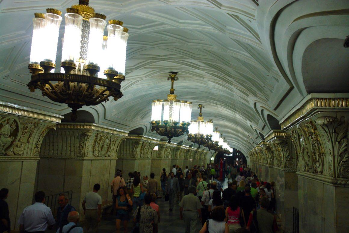 10 impresionantes lugares que puedes conocer en Moscú - qué ver en Moscú lugares que puedes conocer en moscú - Mosc   Moscow Rusia Russia 23 1160x773 - 10 impresionantes lugares que puedes conocer en Moscú