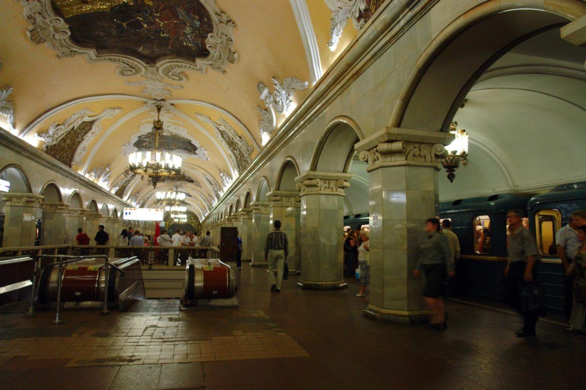 10 impresionantes lugares que puedes conocer en Moscú - qué ver en Moscú lugares que puedes conocer en moscú - Mosc   Moscow Rusia Russia 24 1160x773 - 10 impresionantes lugares que puedes conocer en Moscú