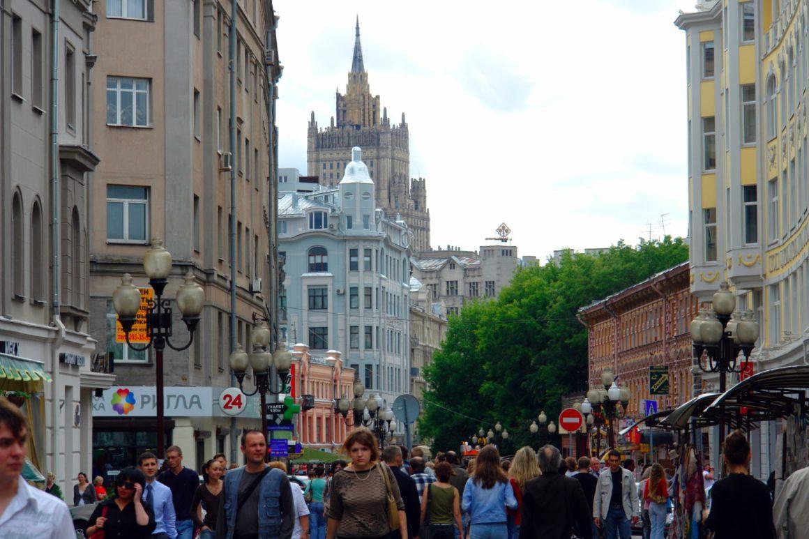 10 impresionantes lugares que puedes conocer en Moscú - qué ver en Moscú lugares que puedes conocer en moscú - Mosc   Moscow Rusia Russia 07 1160x773 - 10 impresionantes lugares que puedes conocer en Moscú