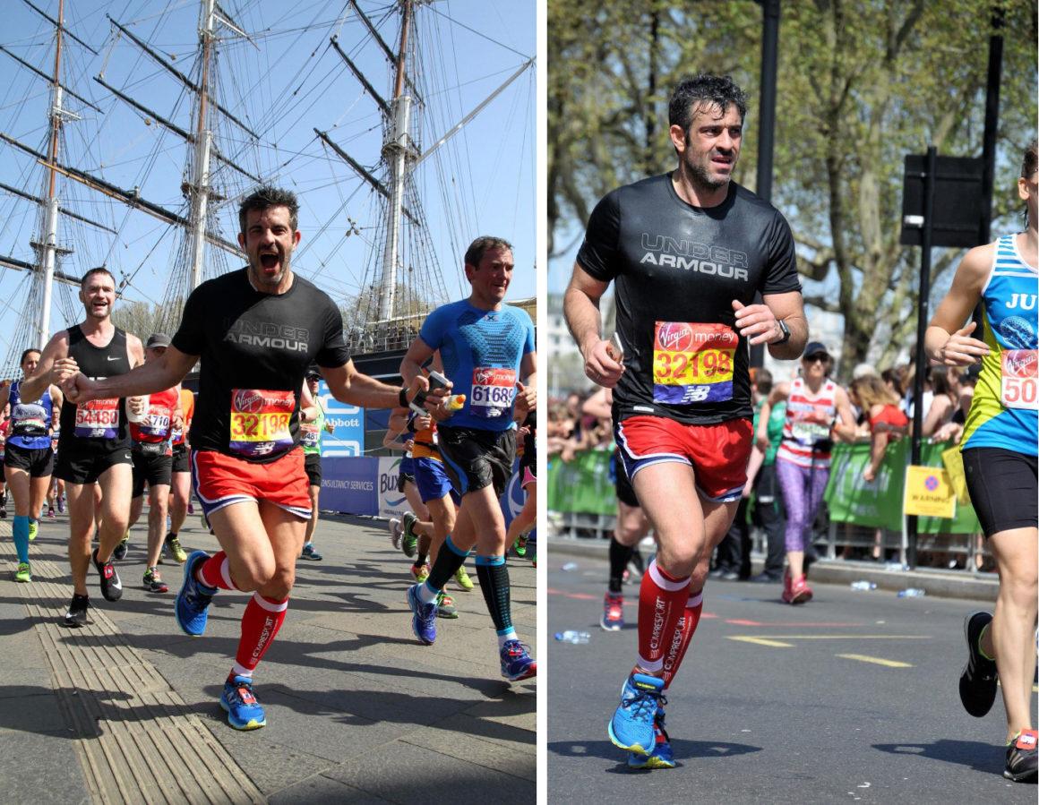 maratón de Londres maratón de londres - london marathon maraton de londres 2019 01 1160x899 - Correr el Maratón de Londres: análisis, recorrido y recomendaciones de viaje.