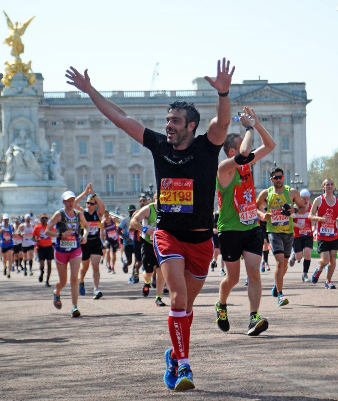 maratón de Londres maratón de londres - london marathon maraton de londres 2019 02 - Correr el Maratón de Londres: análisis, recorrido y recomendaciones de viaje.
