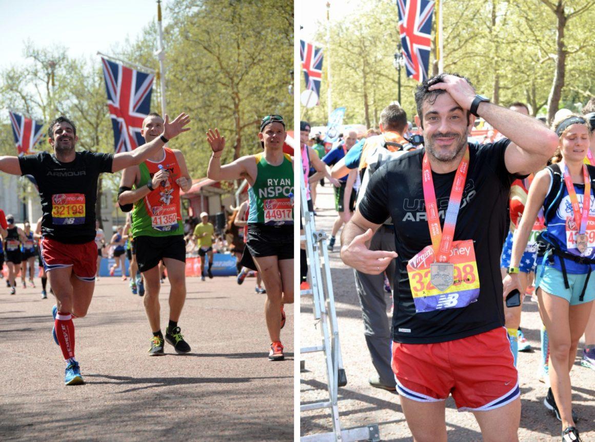 maratón de Londres maratón de londres - london marathon maraton de londres 2019 06 1160x862 - Correr el Maratón de Londres: análisis, recorrido y recomendaciones de viaje.