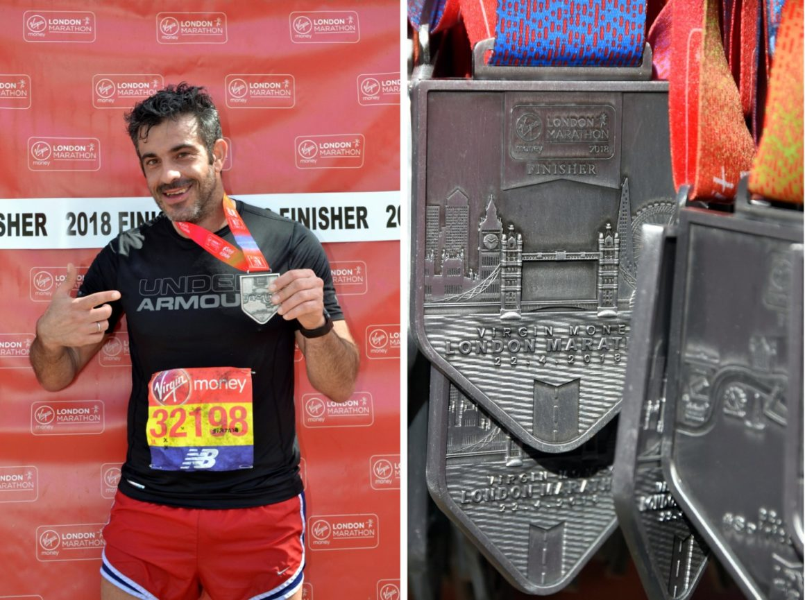maratón de Londres maratón de londres - london marathon maraton de londres 2019 09 1160x865 - Correr el Maratón de Londres: análisis, recorrido y recomendaciones de viaje.