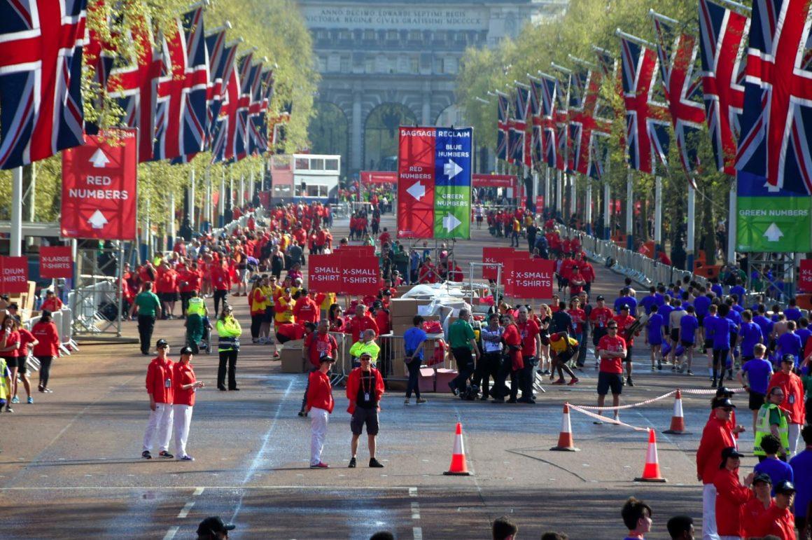 maratón de Londres maratón de londres - london marathon maraton de londres 2019 17 1160x771 - Correr el Maratón de Londres: análisis, recorrido y recomendaciones de viaje.