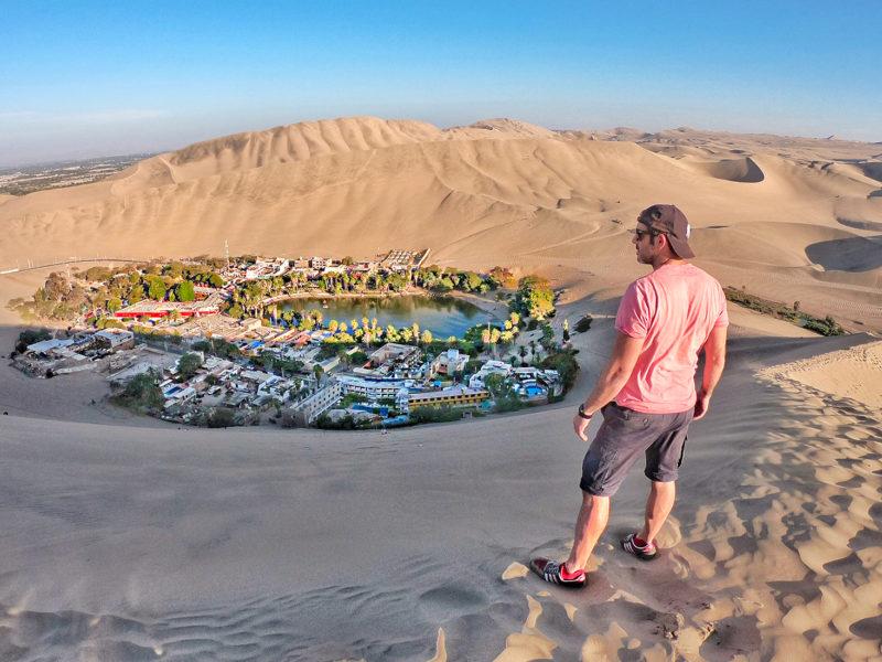 Oasis de Huacachina, Peru oasis de huacachina - CIVR2297 800x600 - Oasis de Huacachina, un paraíso entre dunas