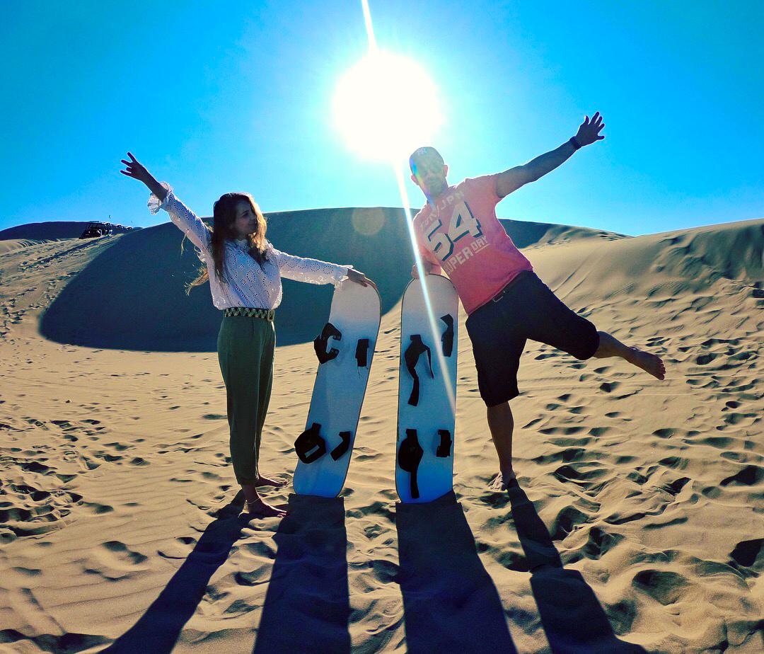 Oasis de Huacachina, Peru ruta por perú en dos semanas - IMG 0473 - Nuestra Ruta por Perú en dos semanas : Diario de Viaje a Perú