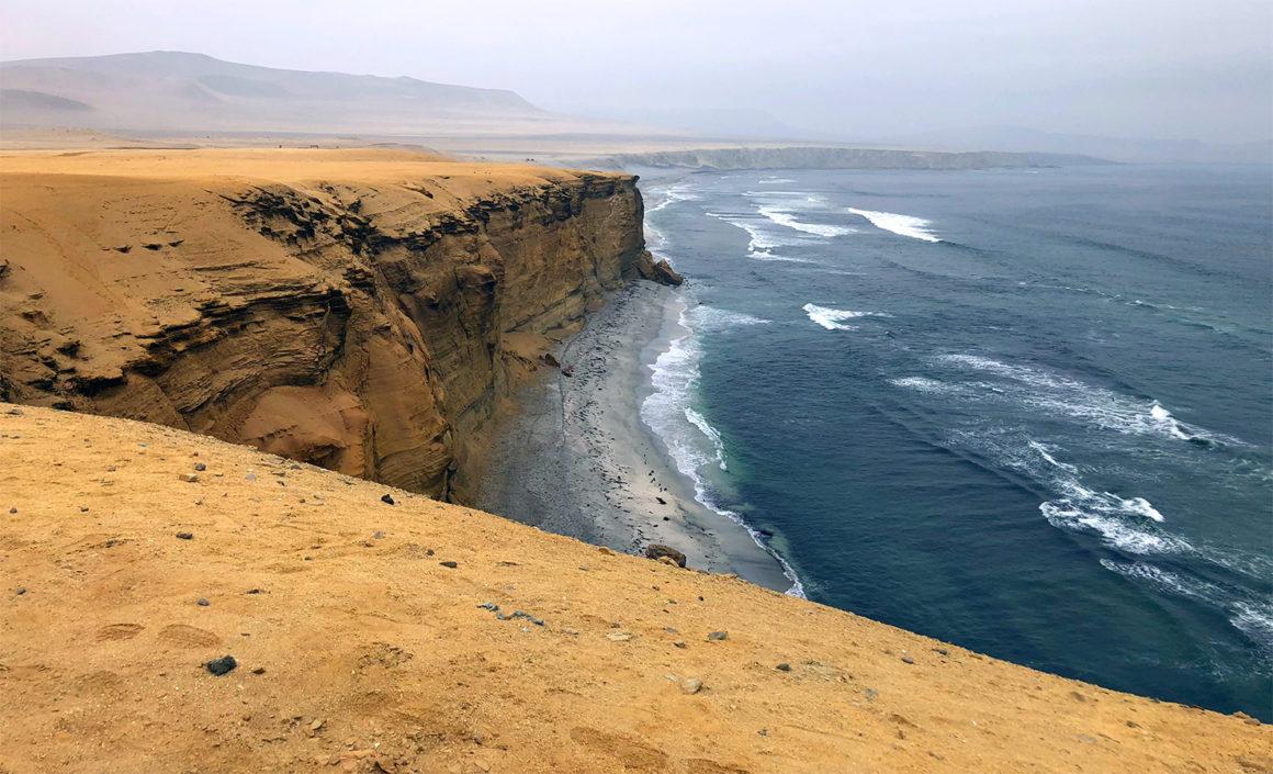 Qué ver en Paracas, Perú qué ver en paracas - IMG 9424 1160x705 - Qué ver en Paracas, Perú