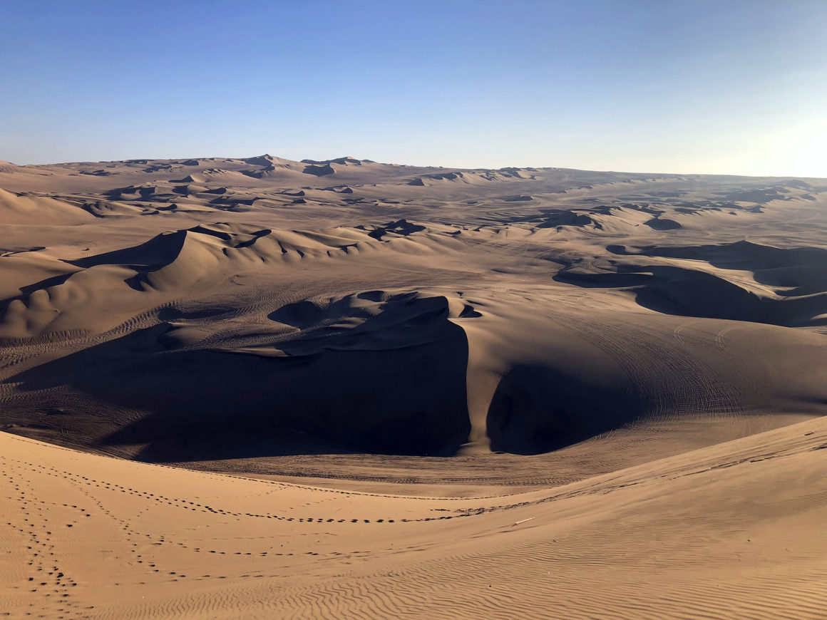 Oasis de Huacachina, Peru oasis de huacachina - IMG 9659 1160x870 - Oasis de Huacachina, un paraíso entre dunas