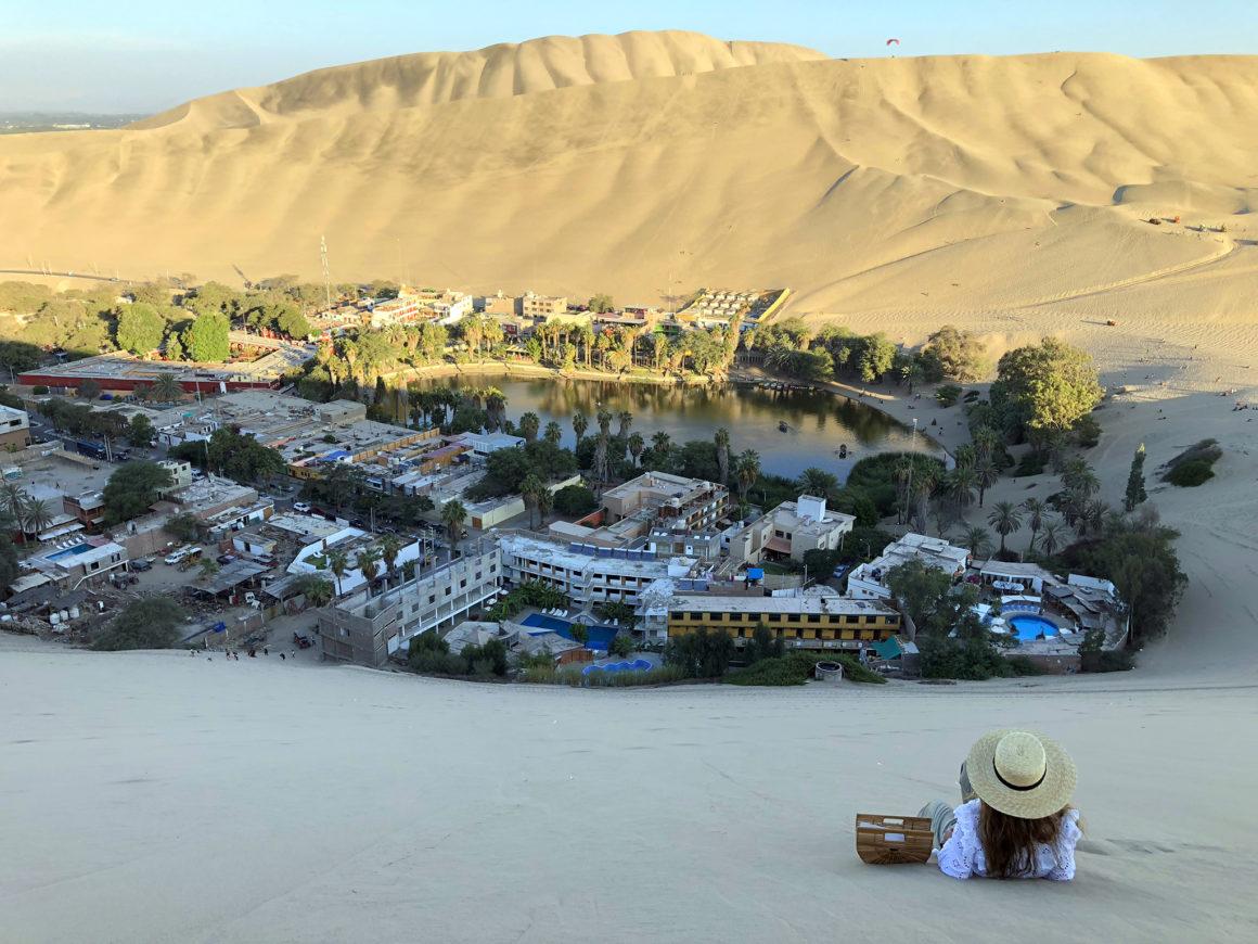 Oasis de Huacachina, Peru oasis de huacachina - IMG 9666 1160x870 - Oasis de Huacachina, un paraíso entre dunas