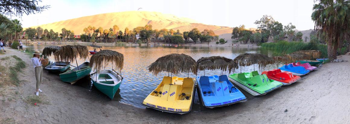 Oasis de Huacachina, Peru ruta por perú en dos semanas - IMG 9675 1160x412 - Nuestra Ruta por Perú en dos semanas : Diario de Viaje a Perú