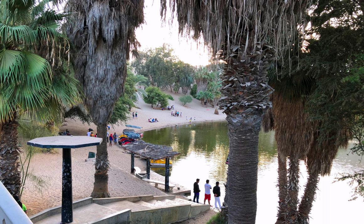 Oasis de Huacachina, Peru oasis de huacachina - IMG 9684 1160x714 - Oasis de Huacachina, un paraíso entre dunas