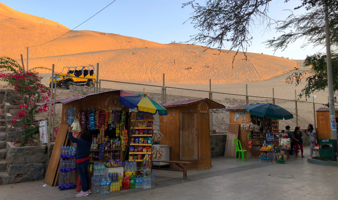 Oasis de Huacachina, Peru oasis de huacachina - IMG 9685 1160x687 - Oasis de Huacachina, un paraíso entre dunas