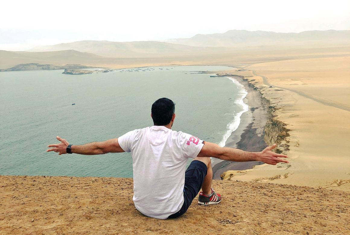 qué ver en paracas - IMG 9843 1160x781 - Qué ver en Paracas, Perú