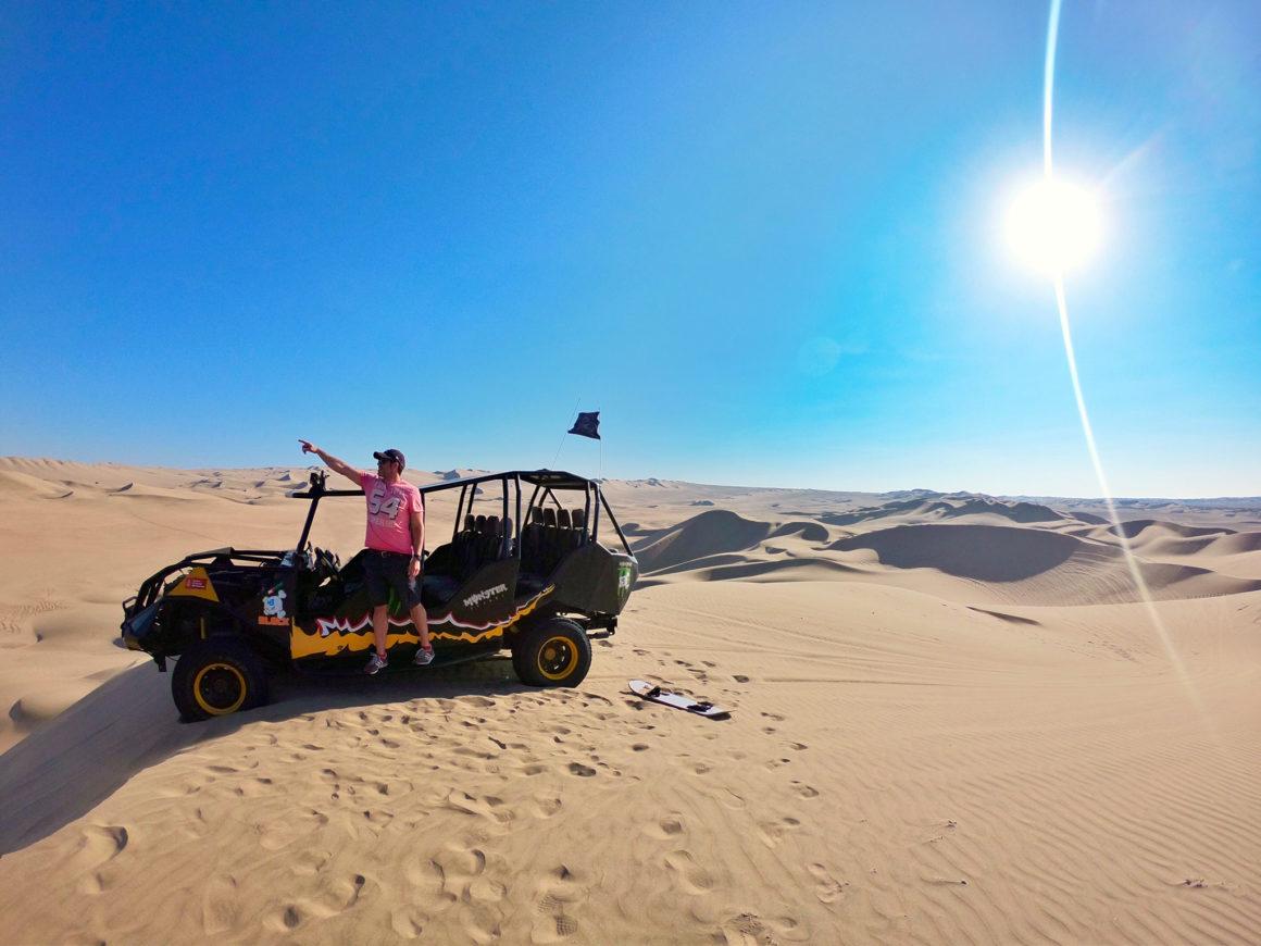 Oasis de Huacachina, Peru oasis de huacachina - PPPVE3435 1160x870 - Oasis de Huacachina, un paraíso entre dunas