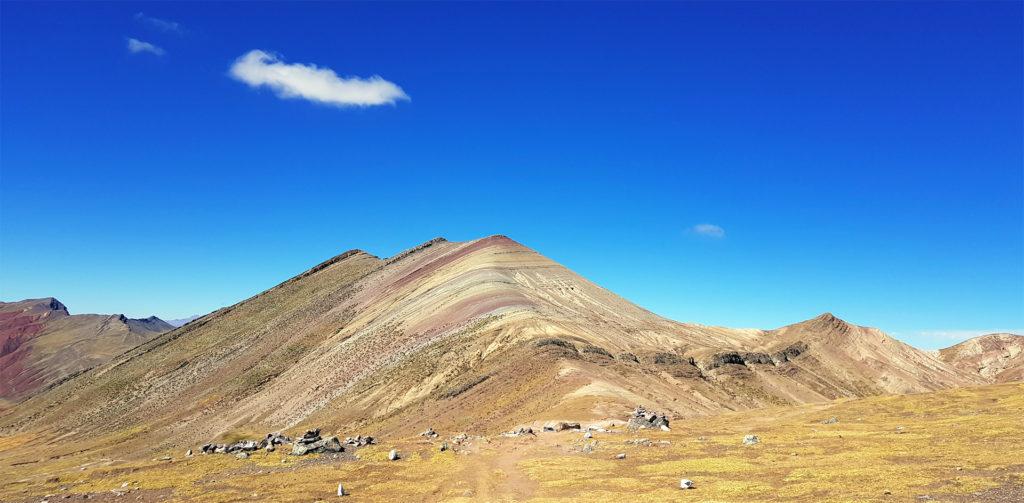 montaña arcoiris montaña arcoiris - montana colores palcoyo vinicunca peru cusco 01 1024x503 - Montaña Arcoiris de Perú, naturaleza multicolor