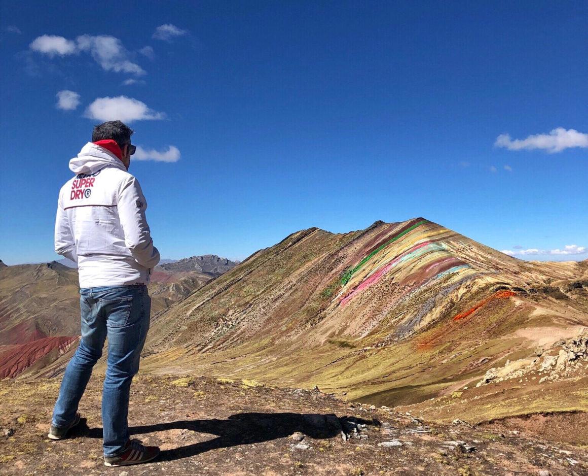 Ruta por Perú en dos semanas ruta por perú en dos semanas - montana colores palcoyo vinicunca peru cusco 07 1160x938 - Nuestra Ruta por Perú en dos semanas : Diario de Viaje a Perú