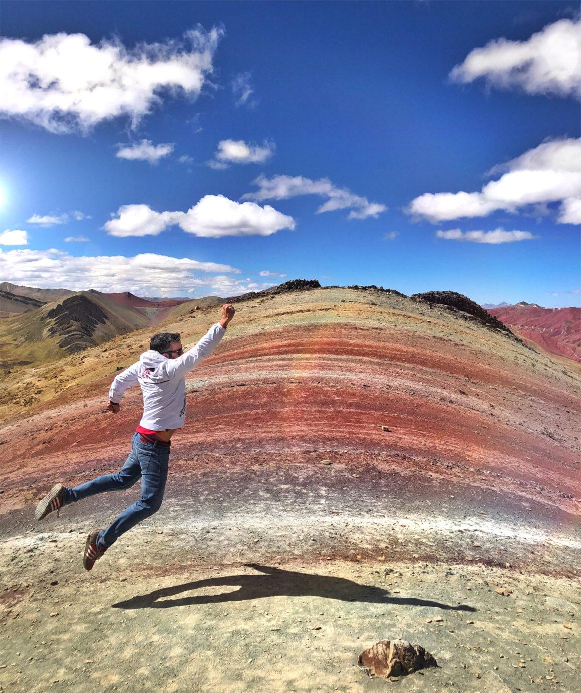 Ruta por Perú en dos semanas ruta por perú en dos semanas - montana colores palcoyo vinicunca peru cusco 20 1160x1384 - Nuestra Ruta por Perú en dos semanas : Diario de Viaje a Perú